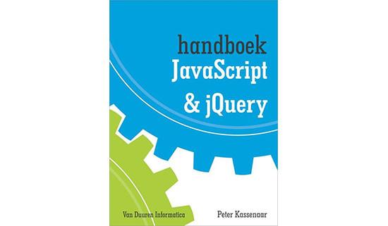Peter Kassenaar JavaScript jQuery